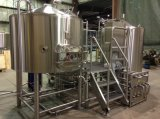 matériel industriel de nécessaire de brassage de bière 1000L