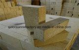 I migliori alti mattoni di allumina per la fornace di vetro