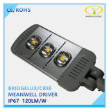 Indicatore luminoso della strada di alto potere 150W IP67 LED per la strada principale
