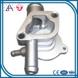 型抜きされる高精度OEMのカスタムアルミニウム(SYD0036)