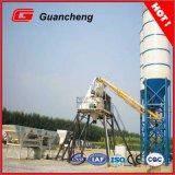 Hzs25 подготавливают завод 25m3/H смешанного цемента конкретный дозируя для экспорта