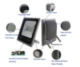Austauschbare LED Flut-Lichter 10W der Batterie-