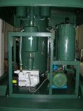 Zy-200 변압기 기름 정화 기계