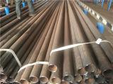 ASTM BS En DIN JIS GBの標準主な品質によって溶接される管