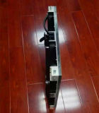 Tela de indicador fundida do diodo emissor de luz da cor cheia de Hotsale P6.25 P4.81 arrendamento interno