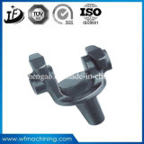 OEM/CustomizedカーボンSteel/Q235B/Sj235r/Alloy鋼鉄またはアルミニウム鍛造材の部品