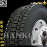 Pneu do caminhão da alta qualidade de China e pneus radiais do barramento