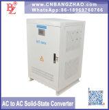Einzelner Dreiphasenspannung Konverter-Lokalisierung Transformator-Inverter (230VAC zu 400VAC)