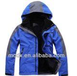Europan Nouveau Style veste de ski de nouvelle conception pour l'usure de mens