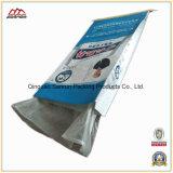 Sacchetto tessuto pp della Documento-Plastica per fertilizzante con la fodera del PE all'interno