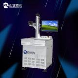 Машина маркировки лазера волокна высокого качества для металлов, 20W