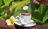 砂糖の添加物としてコーヒー、食糧および飲み物のStevia Rebaudiana