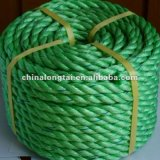1---5mm Twisted UV Treated Packing Rope