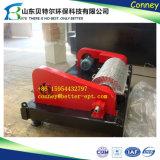 Preço centrífugo de secagem do filtro da máquina da lama