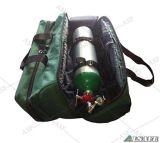携帯用医学の酸素ボンベ運送袋