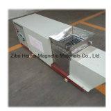 De automatische Droge Magnetische Separator van het Poeder voor Keramiek, Mijnbouw, Chemisch product, Voedsel
