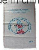 Farbenreicher Drucken-pp. gesponnener Beutel für reinigendes Waschpulver Packagin
