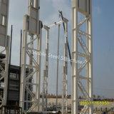 Schwere Stahlkonstruktion für Gebäude