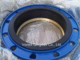 Adattatore rapido della flangia del tubo del PVC /PE /Di