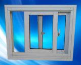 Australien Standard-PVC-Profil-gleitendes Innenfenster