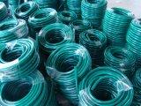 Tubo flessibile di giardino del PVC di dovere di Meduim