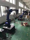 Saldatore del robot TIG del Ce per l'armatura modulare di piastra metallica