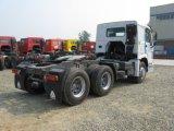 Sinotruk HOWO 6X4のトラクターのトラック