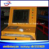 Plasma do CNC do feixe do feixe de caixa I do feixe de H e máquina de estaca da flama