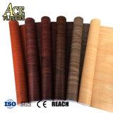 실내 강철 문, 사무용 가구, 부엌 찬장, 목제 단면도를 위한 최고 명확한 태양열 집열기 비닐 PVC 스티커 필름