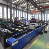 Tianqi entièrement automatique Machine de découpe de tôle en acier