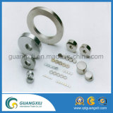 Fabricant Hot Sale Niquel Color AlNiCo Magnet