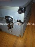 CNC機械による排気切替器の泡とのアルミニウムケース
