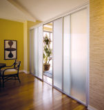 Effacer/Feuille de vitraux, Vitre de porte armoire de cuisine