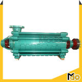 bomba gradual horizontal centrífuga de alta presión de la agua de mar 2950rpm