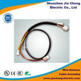 Câble équipé mâle électrique de matériel électronique de harnais de câblage