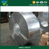 Le magasinage en ligne laminés à froid à chaud en acier galvanisé Strip / bobine d'acier /Cr bobines de bande en acier
