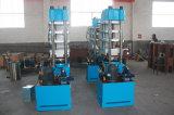 Appuyez sur / EVA EVA vulcanisation Presse hydraulique/EVA feuille Appuyez sur