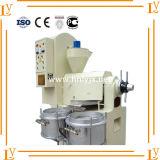 Máquina de imprensa de óleo de soja de semente de algodão de amendoim