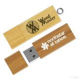 나무로 되는 물자 USB 섬광 드라이브