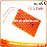 150+- 10W 28V 350*205mm適用範囲が広い電気Polyimideホイルのヒーター