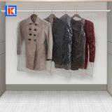 도매 공간 LDPE 롤에 주문 인쇄 세탁물 여행용 양복 커버