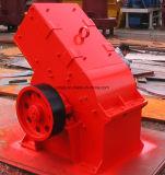 État neuf et type mini concasseur à marteaux de moteur de moteur à courant alternatif