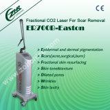 Er700b Professional laser de CO2 fracional para Estrias extracção
