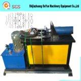 Bearbeitetes Eisen-hydraulische Presse-Formteil-Großhandelsmaschine