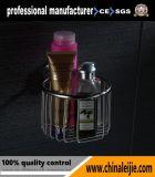 Panier de savon en acier inoxydable de salle de bains / panier de stockage