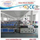 Madera-Plástico perfil compuesto maquinaria de extrusión