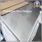 Placa de aço inoxidável AISI 317L de preço de fábrica