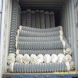 Ячеистая сеть звена цепи PVC Coated (10m до 25m)
