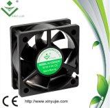 De kleine Ventilator van Brushlesss gelijkstroom 12V 50X50X20mm