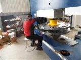 Máquina serva rápida de la prensa de sacador de la torreta del CNC de T30 Dadong
